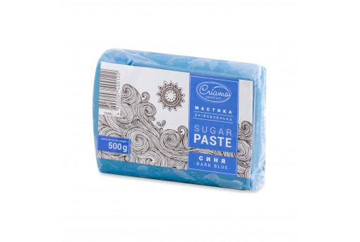 Мастика универсальная синяя Criamo, 500 г