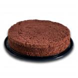 Смесь для выпечки шоколадного бисквита