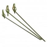 Палочки для канапе 12 см, 50 шт