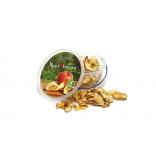 Чипсы натуральные яблочные, 40 г