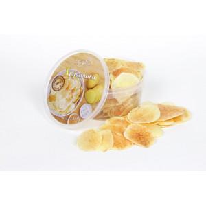 Чипсы натуральные картофельные, 40 г