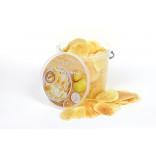Чипсы натуральные картофельные, 70 г