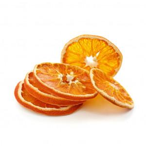 Апельсин натуральный сушеный