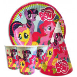 Набор для детского дня рождения Пони