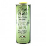 Масло оливковое Antico фасованное, 1 л