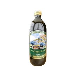 Масло фасованное, оливковое, емкость, 1 л, Donna Paola, Италия