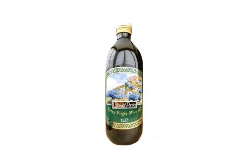 Оливковое масло 1 л, Donna Paola, Италия