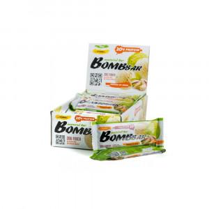 Протеиновый батончик Bombbar Фисташковое мороженое, 60 г