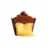 Ганаш Белый шоколад со сливками и алкоголем Barry Callebaut, 200 г