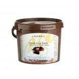 Ганаш Белый шоколад со сливками и алкоголем Barry Callebaut, 5 кг