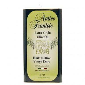 Масло оливковое Antico фасованное, 5 л