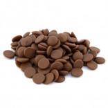 Молочный шоколад 32% CREA, Италия