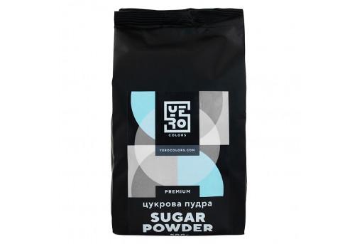 Сахарная пудра без крахмала, YERO 0,5 кг