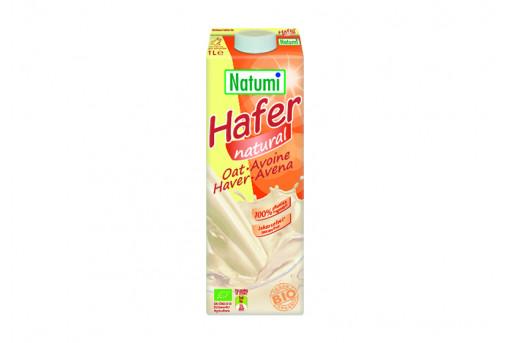 Напиток Natumi овсяный безглютеновый Natumi, 1 л