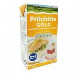 Сливки кулинарные, Pritchits Gold, 1 л