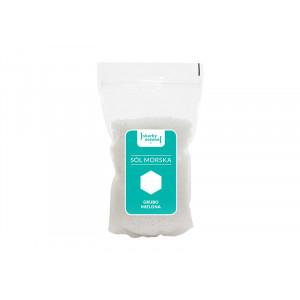 Соль морская грубого помола Skarby Oketanu, 1 кг