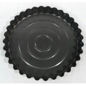 Форма для тарталеток d-280 h-35 мм