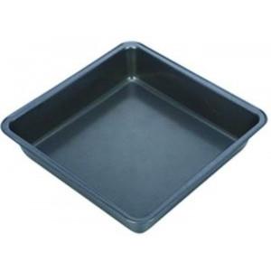 Квадратная металлическая форма 220*220*50
