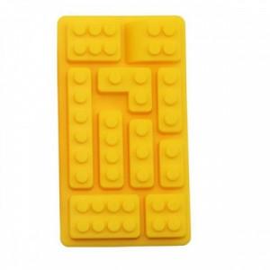 Силиконовая форма Лего