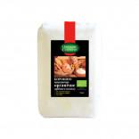 Мука пшеничная мелкого помола органическая Organik Country, 1 кг