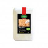Мука из пшеницы твердых сортов мелкого помола органическая Organik Country, 1 кг