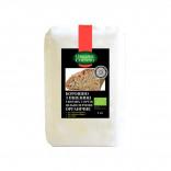 Мука из пшеницы твердых сортов цельнозерновая органическая Organik Country, 1 кг