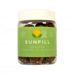 Конфеты SunFill Вишня с фенхелем, 160 г