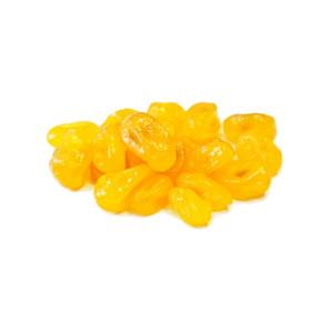 Кумкват в сиропе (лимон)