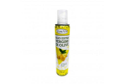 Масло-спрей оливковое с лимоном, 250 мл
