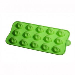 Форма силиконовая для конфет Око