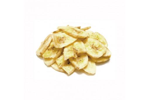 Банан сушеный