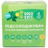 Сахарозаменитель SoloSvit, 50 г