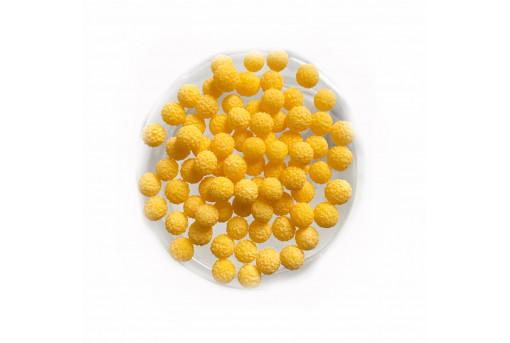 Посыпка Мимоза желтая