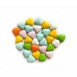 Посыпка Сердечки разноцветные, 50 г