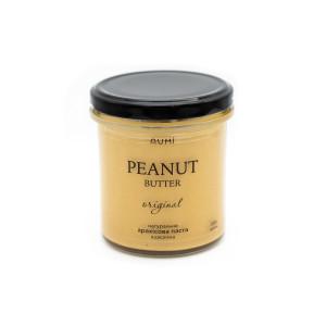 Паста арахисовая без сахара, 300 г
