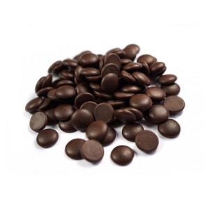 Шоколад экстрачерный Barry Callebaut 80%