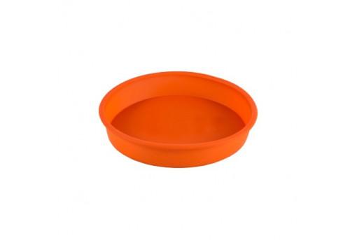 Форма силиконовая круглая 24 см