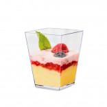Креманка для десертов Пирамида, 120 мл