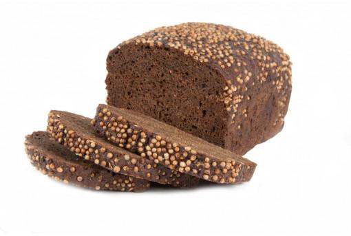Смесь для выпечки Бородинского хлеба 10 кг