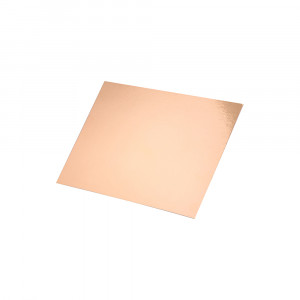 Подложка для пирожного прямоугольная