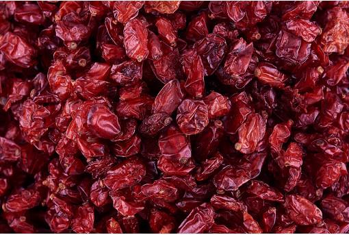 Барбарис красный