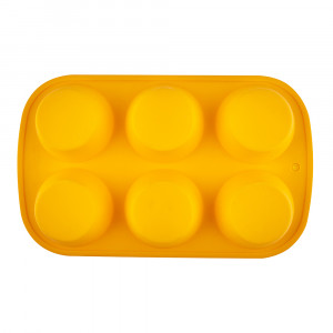 Форма силиконовая для кексов