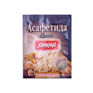 Приправа Асафетида 40%, 15 г