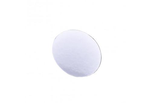 Подложка для пирожного круглая