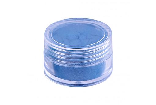 Пудра-блеск синяя, 2 г