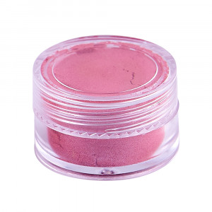 Пудра-блеск розовая, 2 г