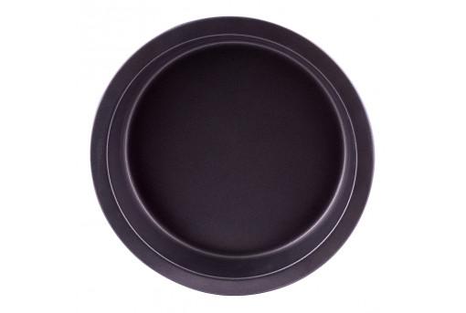 Форма металлическая круглая