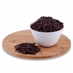 Глазурь стружка шоколадная 12 кг