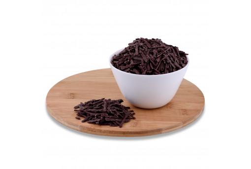 Глазурь стружка шоколадная