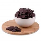 Глазурь монетки шоколадные